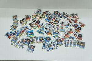 Lotto n. 262 Figurine con Doppioni Calcio 93. Merlin Stickers