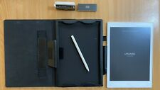 Remarkable Tablet With Original Pen, Nibs, Case And Box Bundle