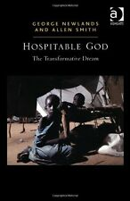 HOSPITABLE GOD The Transformative Dream by Newlands & Smith NEW HARDCOVER BOOK 9