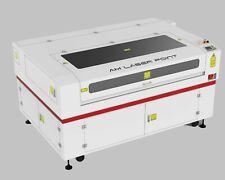 CO2 Laser RLS 100 / 1390 130/150W Gravur/Schneiden CE TÜV LK 1, 5 Jahre Garantie
