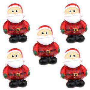 Zest Christmas Santa Brooch Pin Badge