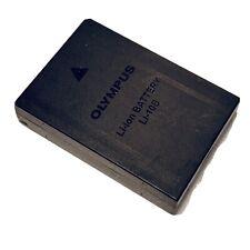 *Genuine* Original Olympus LI-10B Rechargeable Camera Battery C-50 C60 410 X-500