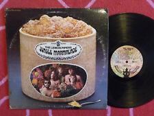 LEMON PIPERS Jungle Marmalade LP Buddah 1968 Psychedelic Pop