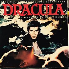 John Williams - Dracula - Original Soundtrack LP