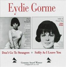 NEW Don't Go To Strangers/Softly As I Leave You (Audio CD)