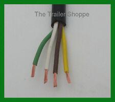 East Penn 10737 Trailer Cable 14//7 X 100 Feet