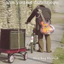 Rocky Road [EP] by The Young Dubliners (CD, Sep-1998, Zomba (USA))