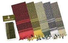 Military Lightweight Shemagh Arab Ghutrah Desert Keffiyeh Scarf Scarves
