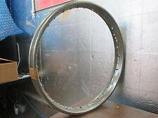"Honda DID 36 Holes 19"" Front Wheel Rim CB175 CL175 SL175 44701-290-003 #27"