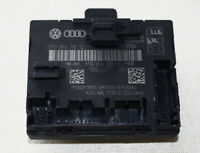 8T0959792H AUDI A4 8K B8 FACELIFT DOOR CONTROL MODULE DOOR UNIT ECU FRONT RIGHT