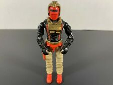 New listing 1988 Hasbro Gi Joe Cobra Ferret V-1
