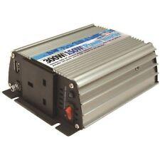 150 W USB 12 V a 240 V inversor de potencia de viaje red 300 W adaptador de coche cigarrillo Plug