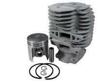 Zylinder Kolben Setfür Stihl 024 AV 024AV 44 mm cylinder piston kit