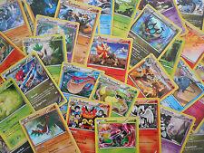 Pokemon TCG: 30 Rare Card Lot from all XY/Sun & Moon sets