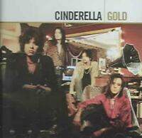 CINDERELLA - GOLD NEW CD