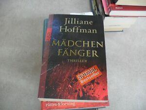 Mädchenfänger von Jilliane Hoffman