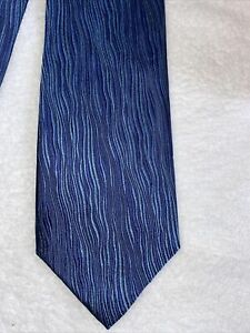 Kenzo Homme Tie-Pre-Owned