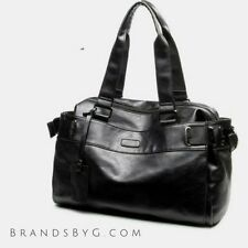 Unbranded Leather Soft Bags & Briefcases for Men