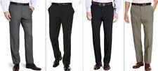 Markenlose Herrenhosen aus Wollmischung
