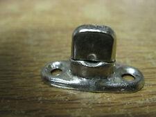 Turnbutton (Commonsense fastener) 2 screw base (NO EYELET) (suit single eyelet).