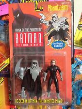 Phantasm action figure from Batman the Animated Movie