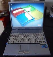 Computer Portatile, Laptop, Notebook Fujitsu Siemens Amilo EL Series 6800
