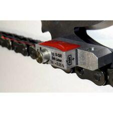 CAT Kit Testeur Laser d'Alignement de Parterre