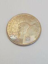 200 Escudos 1991  Excellent Condition Coin Portugal