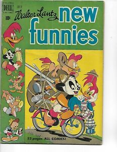New Funnies   #161