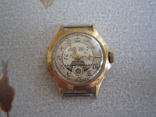 Wrist men's watch - East (Soviet-Chinese friendship).  THE USSR. Period 1950.