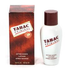 Mäurer & Wirtz TABAC After Shave 100 Ml Neu/ovp
