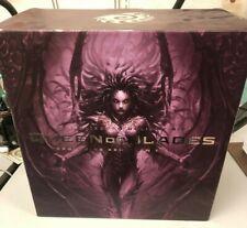 2011 Blizzard StarCraft Kerrigan Queen of Blades Sculpture Employee Holiday Gift