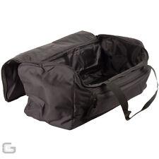 Accu-Case ASC-AC-140 AC140 DJ Lighting Soft Gig Carry Bag Padded Protection Case