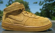 Nike Air Force 1 Mid LV8 (TD) Wheat (859338-701) Size 10C