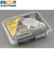 Woodland Scenics Plaster Cloth Sheets 8x12 (30) WOOC1193