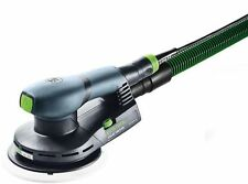 Festool Exzenterschleifer ETS EC 150/5 EQ Plus 571882 neues Modell  im Systainer