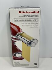KitchenAid Pasta Roller Attachment Model KSMPSA for Stand Mixers, NEW!