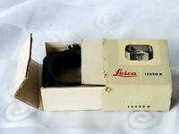 Leica Leitz Wetzlar XOONS Summarit Lens Hood 12520 fits 50/1.5