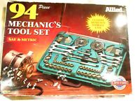 Allied 94pc Mechanic's Tool Set MIB