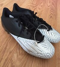 Adidas 5-star Low Men Round Toe Synthetic Football Cleats Size 12