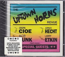 The Uptown Horns Revue / The Collector's Pipeline TCP017CD - New & Sealed