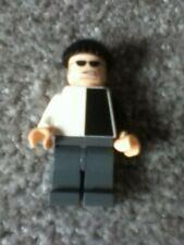 LEGO BATMAN TWO FACE HENCHMAN MINIFIGURE 2006 original edition