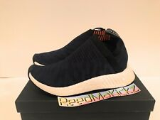 Adidas NMD CS2 PK Primeknit Noble Indigo Womens sizes CQ2038