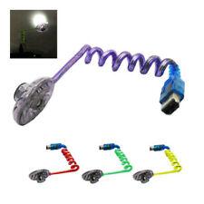 For Nintendo Gameboy Pocket Random Color Worm Light Led Illumination