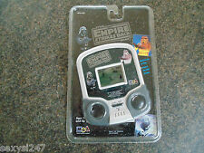 STAR WARS EMPIRE STRIKES BACK MGA handheld lcd game new old stock scellé 1995
