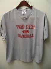 Twin Cities Little League Baseball Larkspur Corte Madera California T Shirt XLrg