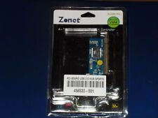 New Zonet 4+1 Ports USB 2.0 PCI Host Controller