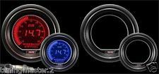 Manometro Strumento PROSPORT EVO Wideband AFR Stechiometrico Carburaz SONDA 4.9