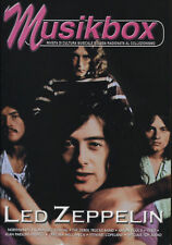 MUSIKBOX N°27 (96/97) 2006 LED ZEPPELIN NORTHWINDS
