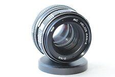 MC HELIOS 44M-4 2/58mm Soviet SLR Lens Pentax Zenit M42 N21